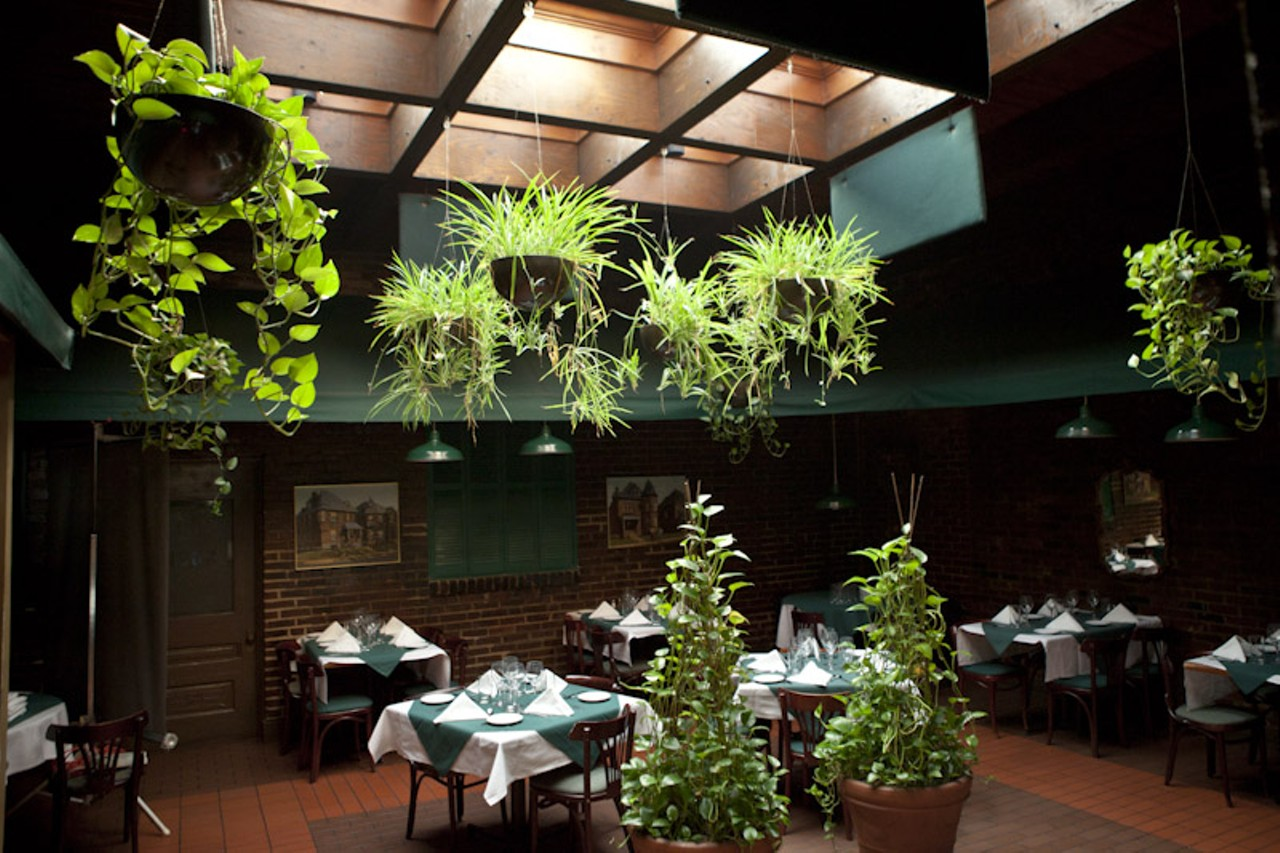 Sidney Street Cafe   St. Louis - Soulard   American, Contemporary ...
