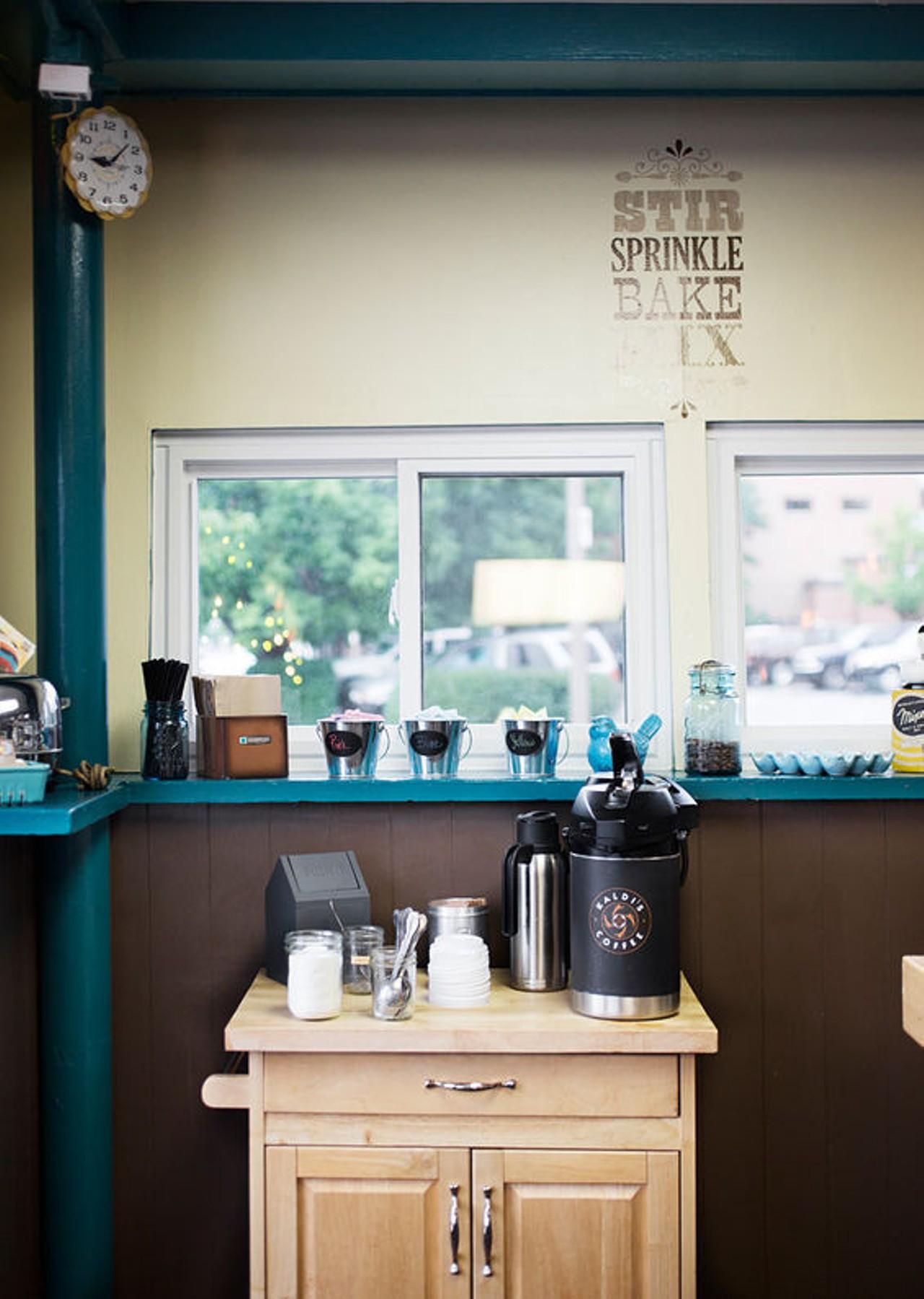 Pint Size Bakery & Coffee   St. Louis - St. Louis Hills   Bakery ...