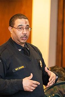 19th Ward group talks Chili Avenue triple homicide, gang violence