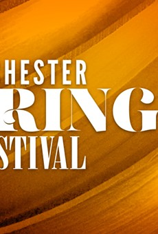 2014 Rochester Fringe Festival accepting submissions