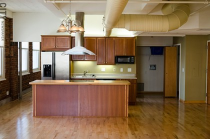 [ Slideshow ] Rochester's Apartment Boom