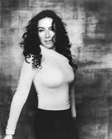 A long way from the coat check: rising jazz singer Claudia Acua.
