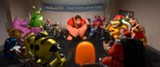 "A still from ""Wreck-It Ralph."" PHOTO COURTESY WALT DISNEY ANIMATION STUDIOS"