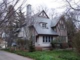 NANCY UFFINDELL - A Ward Wellington Ward designed home in Irondequoit, NY