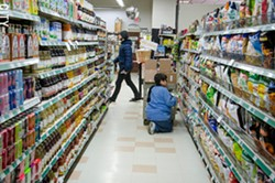 Abundance Cooperative Market is Rochester's only cooperatively owned natural product - grocer. - FILE PHOTO