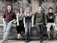 The Meg Williams Band