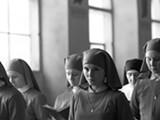 "PHOTO COURTESY MUSIC BOX FILMS - Agata Trzebuchowska in ""Ida."""