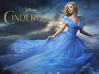 "ALBUM REVIEW: ""Cinderella"""