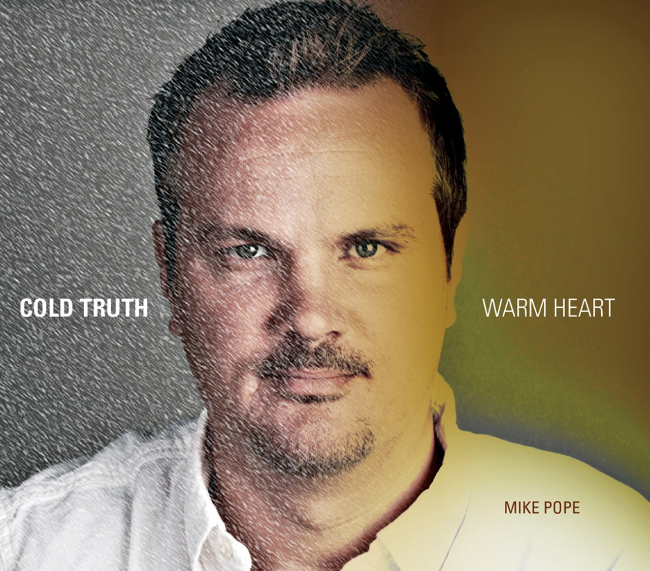 "ALBUM REVIEW: ""Cold Truth, Warm Heart"""