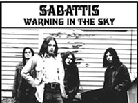 "ALBUM REVIEW: ""Warning In The Sky"""