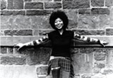 """Alice Walker: Beauty in Truth"" - PHOTO PROVIDED"