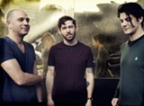 PHOTO PROVIDED - Alt-rockers The Antlers will play Water Street Music Hall on September 26.