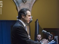 Cuomo deserves our vote