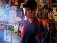 """Film Review: """"The Amazing Spider-Man 2"""""""