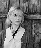 "LIONS GATE FILMS - Anti-American, or just too long?: ""Dogville"" stars Nicole Kidman."