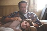 "PHOTO COURTESY LIONSGATE - Arnold - Schwarzenegger and Abigail Breslin in ""Maggie"""