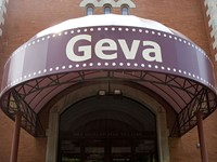 """ART: Geva cancels summer show """"The Lifeguard"""""""