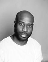 Bayeté Ross Smith, multi-media artist and co-producer - PHOTO PROVIDED