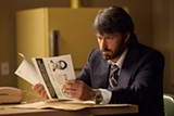 "PHOTO COURTESY WARNER BROS. PICTURES - Ben Affleck in ""Argo."""