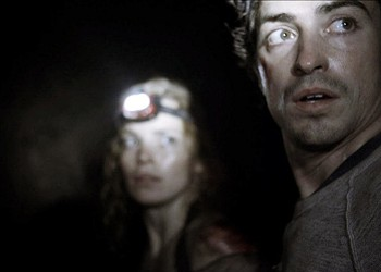 "Film Review: ""As Above, So Below"""