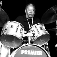 Jazz Fest Retrospective Ben Riley