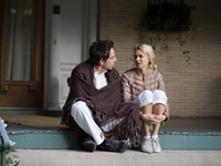 """Film Review: """"While We're Young"""""""