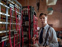 "Film Review: ""The Imitation Game"""