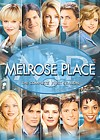 Beverly Hills, 90210 and Melrose Place season 1 sets