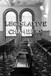 Big changes within: legislative chambers on the fourth floor of the County Office Building.