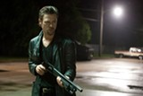 "Brad Pitt in ""Killing Them Softly."" PHOTO COURTESY THE WEINSTEIN COMPANY"
