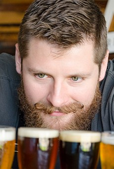 BREWERIES: Have yourself a beer
