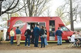 FILE PHOTO - Brick-N-Motor was the impetus for the Town of Henrietta to consider permitting food trucks and carts.