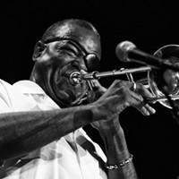 Jazz Fest Retrospective Brienn Perry Quartet