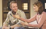 """KEN A. HUTH - Brother and sister, as themselves: - Jacob Blumer and Mary Bacon in """"Iron Kisses."""""""