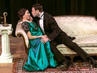 "THEATER REVIEW: ""Funny Girl"""