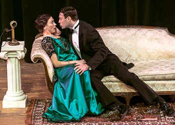 """THEATER REVIEW: """"Funny Girl"""""""