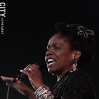 Jazz Fest Retrospective Catherine Russell