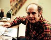 "Changing into himself: Harvey Pekar in the story of his life, ""American Splendor."""