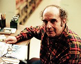 "FINE LINE FEATURES - Changing into himself: Harvey Pekar in the story of his life, ""American Splendor."""