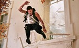 """PHOTO COURTESY COLUMBIA PICTURES - Channing Tatum in """"White House Down."""""""