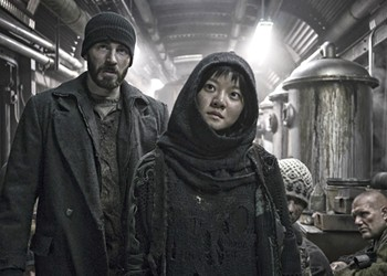 "Film Review: ""Snowpiercer"""