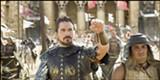 "PHOTO COURTESY TWENTIETH CENTURY FOX - Christian Bale in ""Exodus: Gods and Kings."""