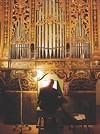 """Christmas at MAG"" Baroque Organ Showcase, Sunday December 17, Memorial Art Gallery."