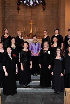 CLASSICAL | Concentus Women's Chorus