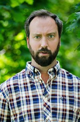 PHOTO PROVIDED - Comedian and actor Tom Green will perform at The Comedy Club on Friday, January 30, and Saturday, January 31.