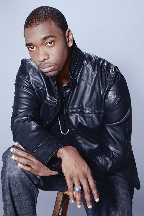 Comedian Jay Pharoah. - PHOTO PROVIDED