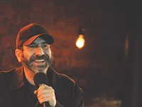 COMEDY | Dave Attell