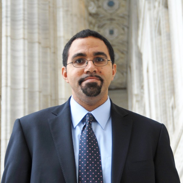New York Education Commissioner John King. - PHOTO PROVIDED.
