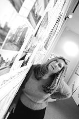FILE PHOTO - Community Design Center director Joni Monroe: Hoping for success like Providence, Rhode Island's.