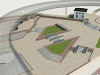 Cautious optimism for skate park